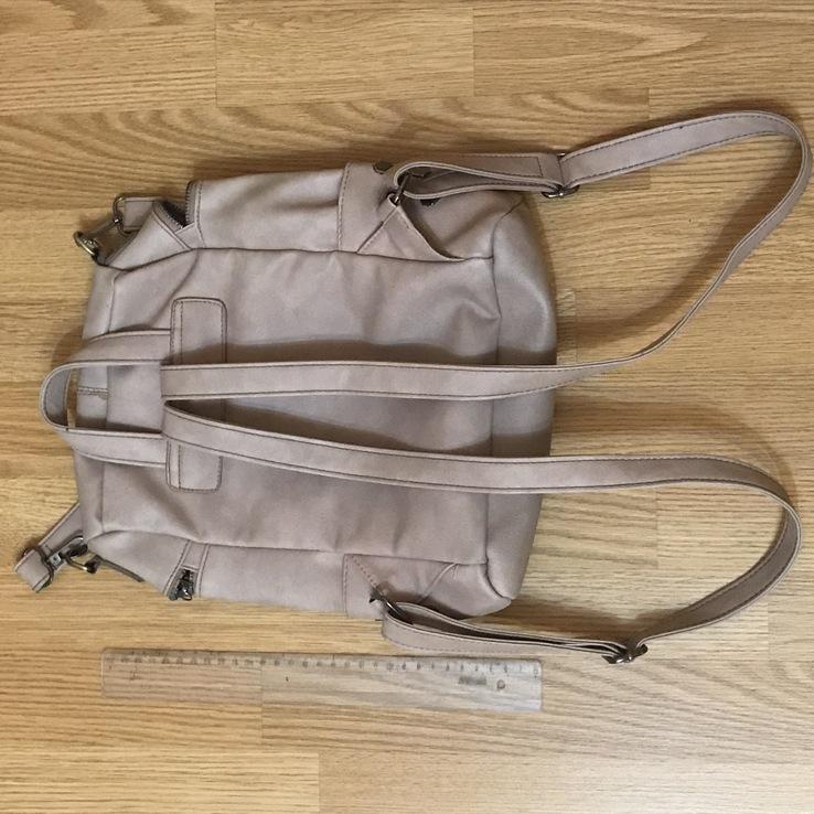 Сумка рюкзак, фото №2
