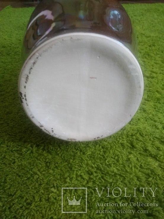 Напольная ваза., фото №9