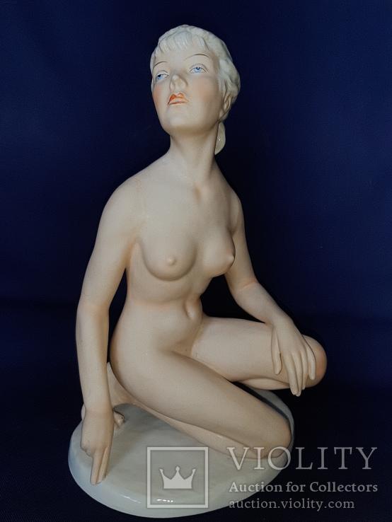 Обнаженная девушка Ню Schaubach Kunst