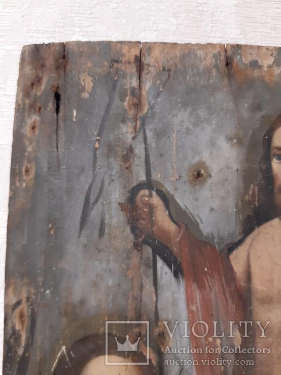 """Икона """"Воскресение Христово"""", фото №3"""