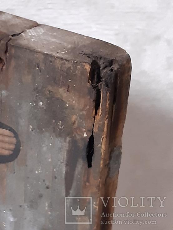 """Икона """"Воскресение Христово"""", фото №7"""