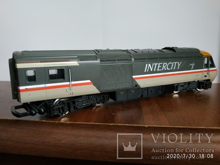 Вагон hornby intercity, фото №4