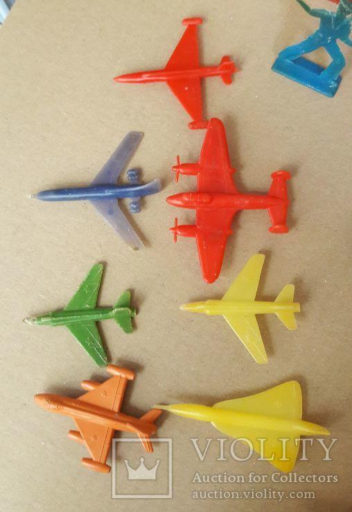 Самолеты,солдатики, фото №4