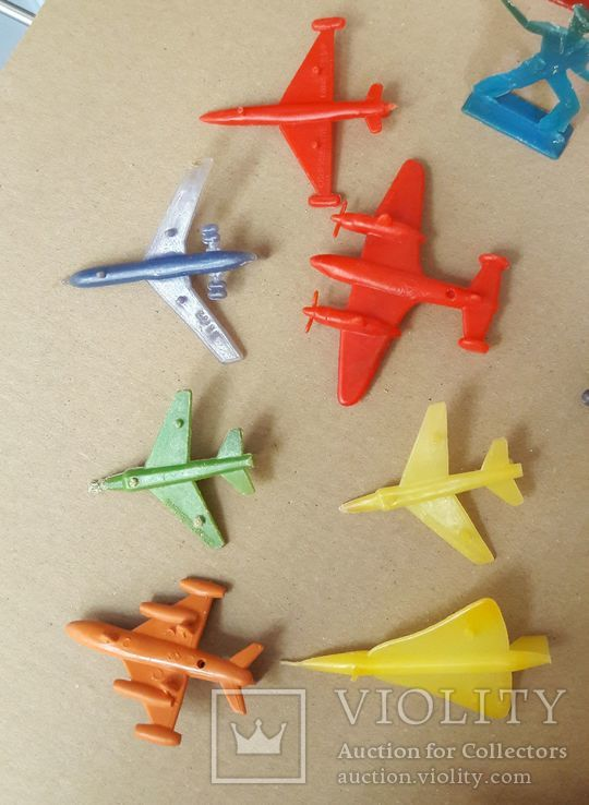 Самолеты,солдатики, фото №5