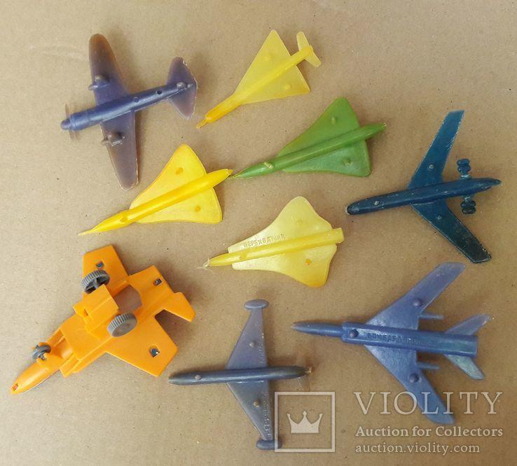 Самолеты,солдатики, фото №7