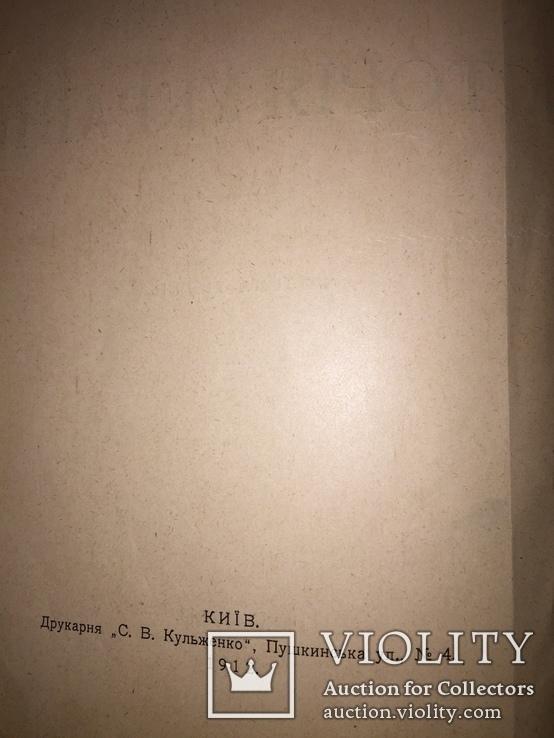 Грушевський « Iлюстровпна iсторiя Украiни», фото №3