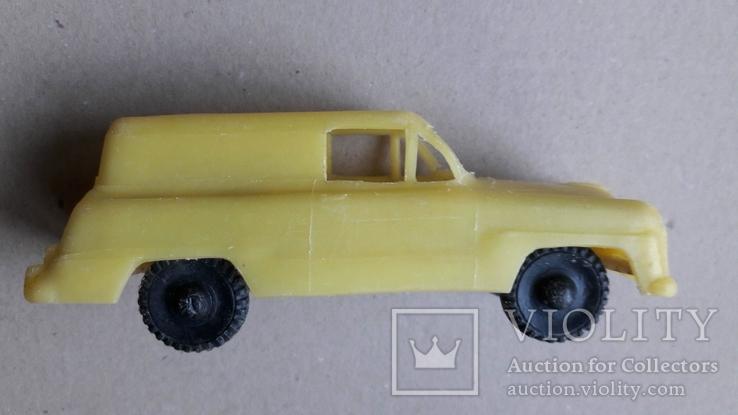 Машинка из СССР ., фото №4