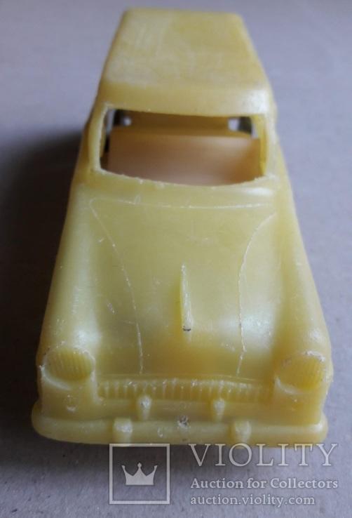 Машинка из СССР ., фото №9