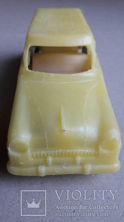 Машинка из СССР ., фото №10