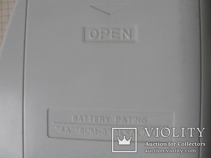 """Счетная машинка для денег """"Handy Counter"""" V30, фото №7"""