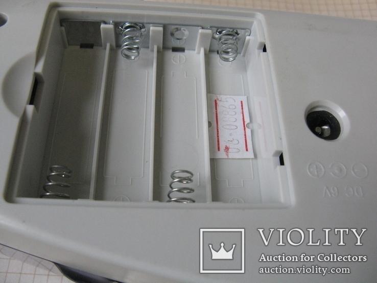 """Счетная машинка для денег """"Handy Counter"""" V30, фото №10"""