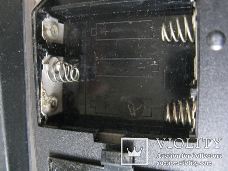 "Калькуляторы ""Электроника МК-61(2 шт.); МК-54(1 шт.), фото №8"