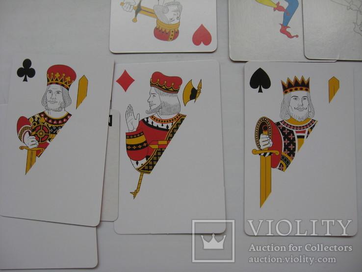 Игральные карты 54 шт., фото №10