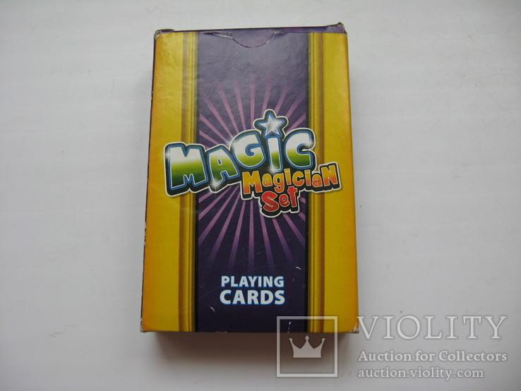 Игральные карты 54 шт., фото №2