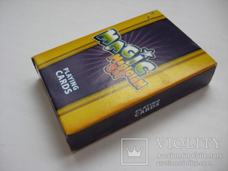 Игральные карты 54 шт., фото №3