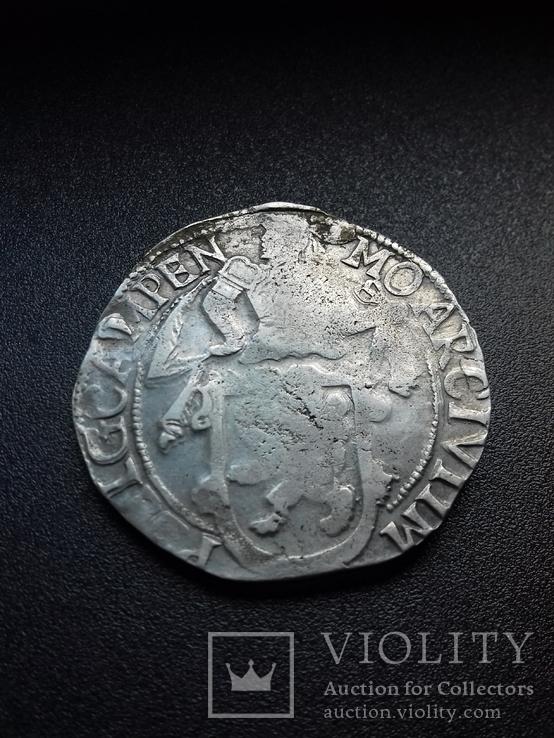 Талер 1648 Кампен