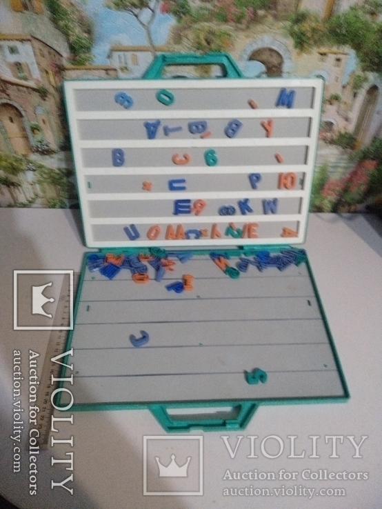 """Игра """"азбука"""", фото №2"""