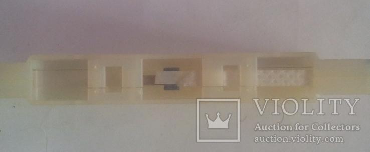 """Винтажная аудио-кассета""""Свема"""" очистительная. 1993г, фото №7"""