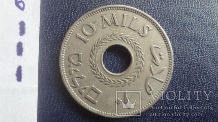 10 милс 1935 Палестина (1.1.1)~, фото №4