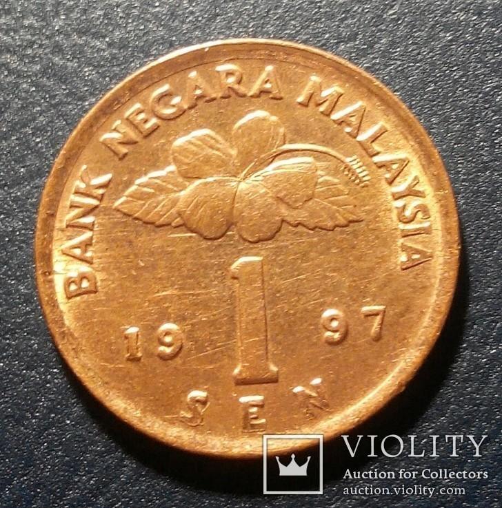 Малайзия 1 сен 1997, фото №2