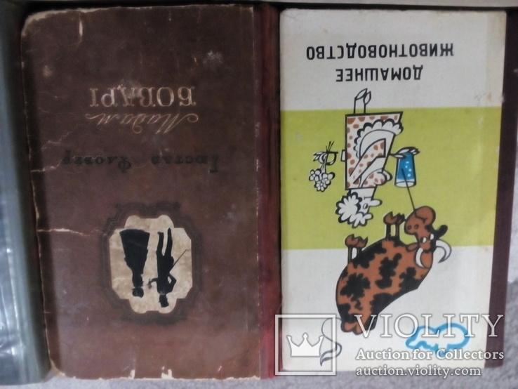 10 книг одним лотом., фото №7
