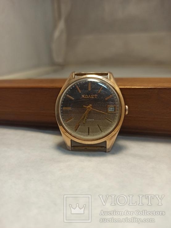 Часы Полет, фото №2
