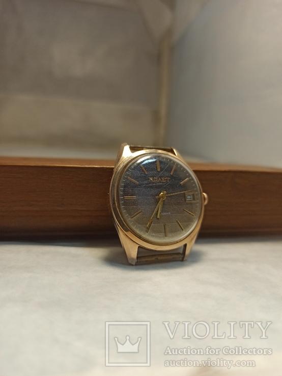 Часы Полет, фото №3