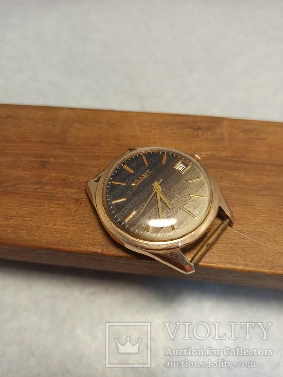 Часы Полет, фото №7
