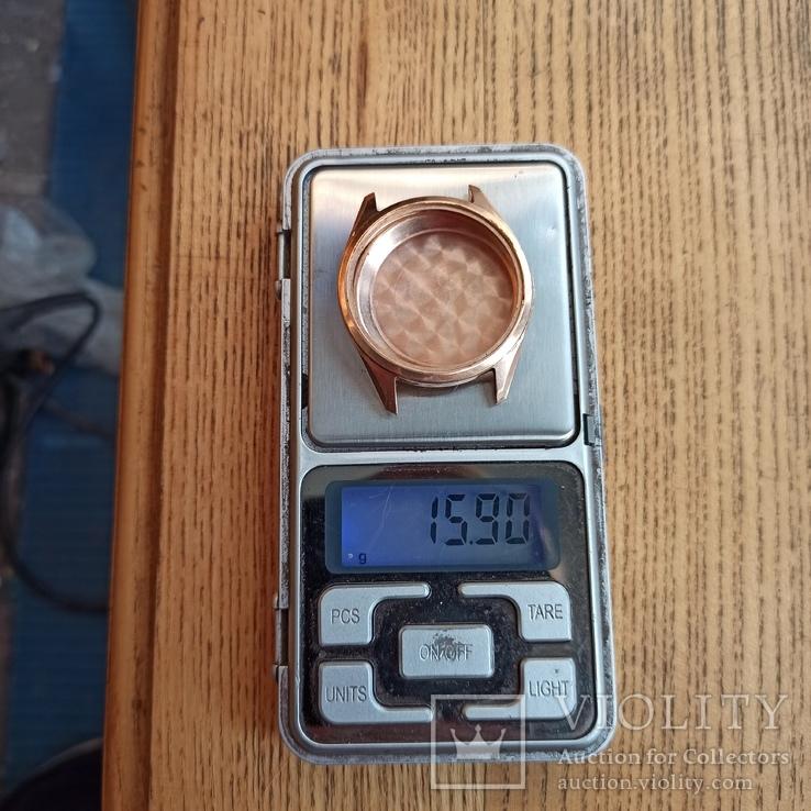 Часы Полет, фото №8