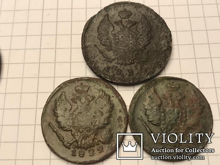 Монеты РИ, фото №4