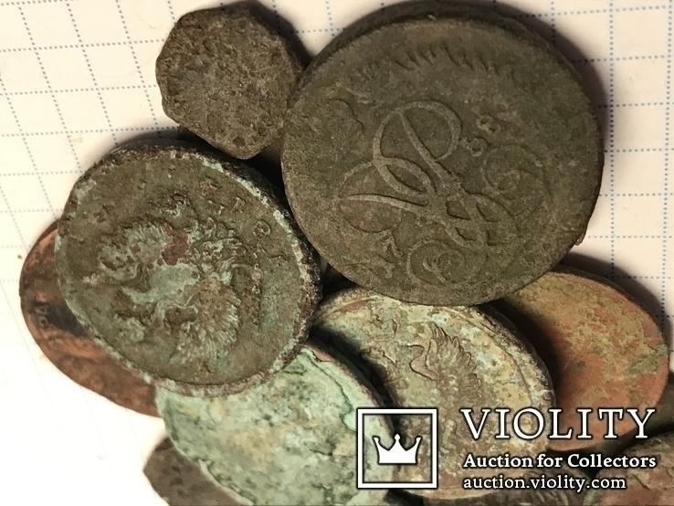 Монеты разные, фото №2
