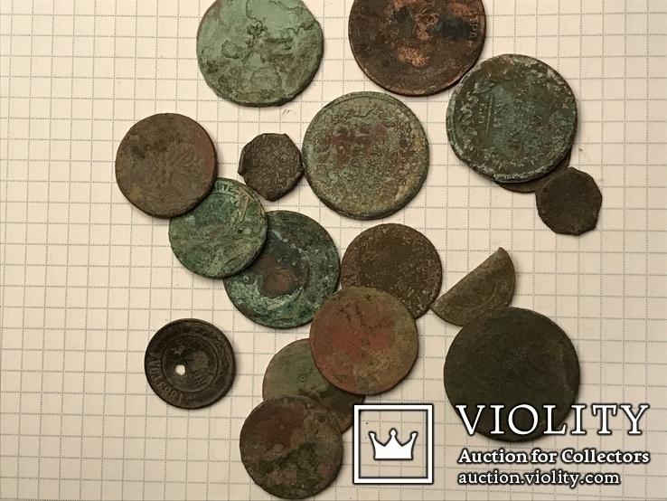 Монеты разные, фото №4