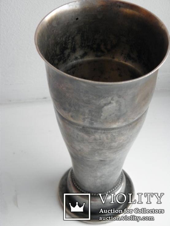 Срібло 800 вага 178гр., фото №3