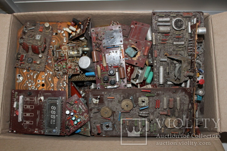 Платы ссср 4.3 кг, фото №2