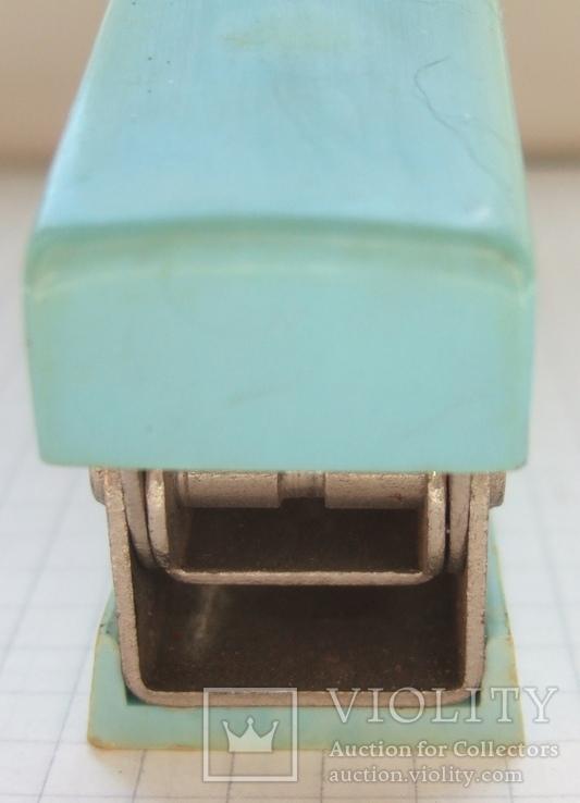 Степлер, сделано в  СССР., фото №9