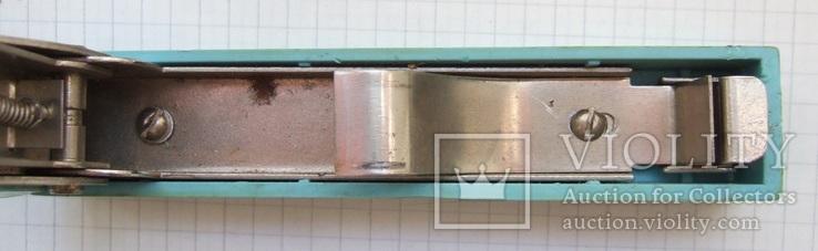 Степлер, сделано в  СССР., фото №11