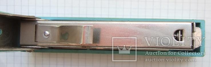 Степлер, сделано в  СССР., фото №13