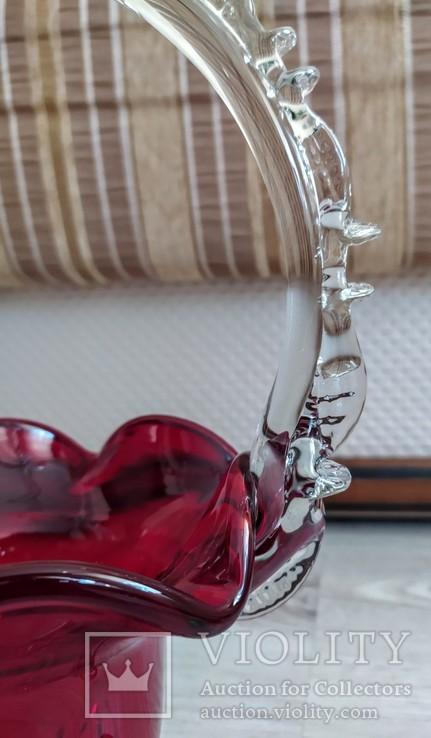 Конфетницы , ваза , ручная работа ., фото №3