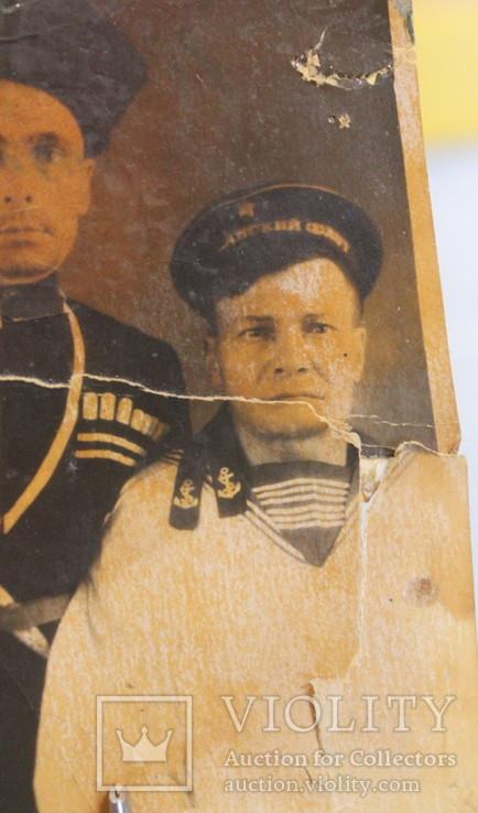 Военный билет+ орденская книжка+ фото=одним лотом., фото №11