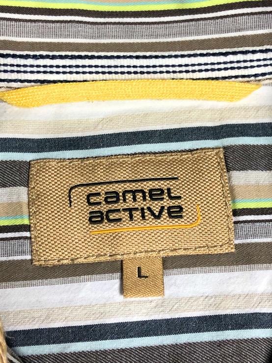 Тенниска - Camel Active - размер L, фото №6