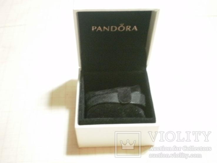 Коробка для украшений PANDORA, фото №3