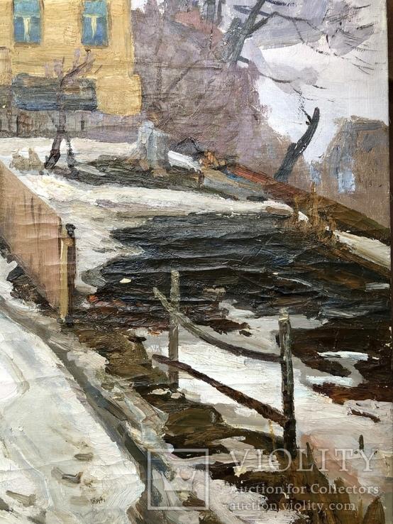 В. Жуган «Путь домой», фото №5