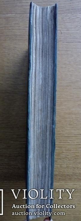 Книга 1839 Мистицизм Кабалистика Магия Парацельс, фото №13