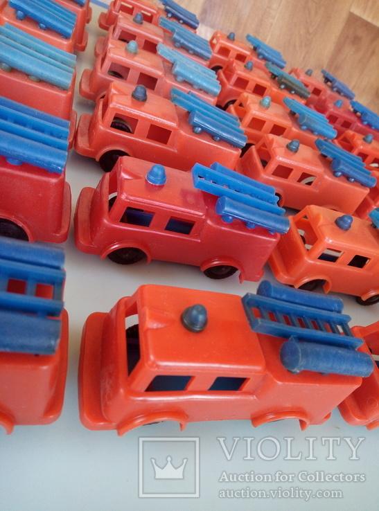 Машины пожарная служба 42 автомобиля. Производство ссср., фото №3