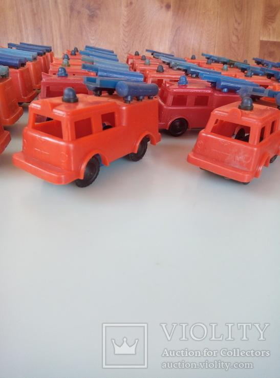 Машины пожарная служба 42 автомобиля. Производство ссср., фото №5