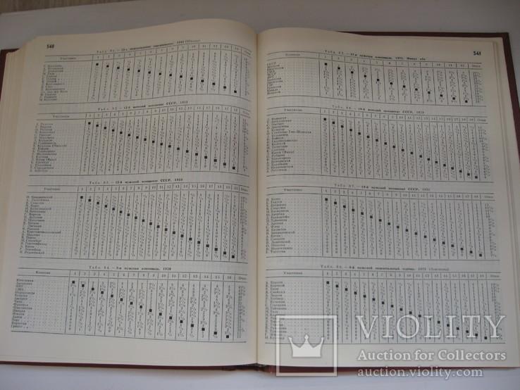 Шахматы Энцеклопедический словарь СССР 1990 год, фото №11