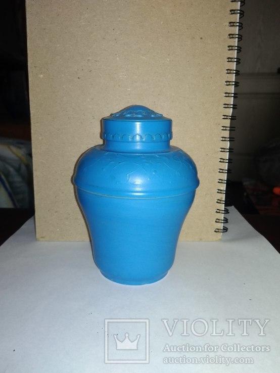 Чайница / Тбилисский завод пластмасс, фото №7