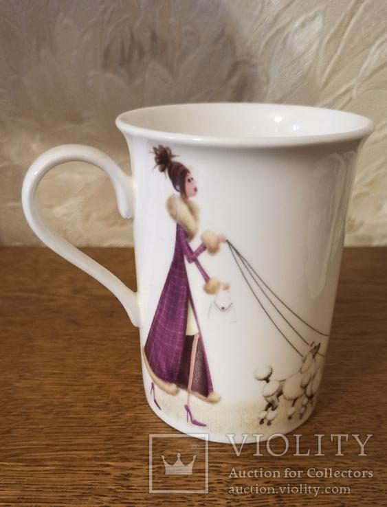 Чашка. Англия., фото №2
