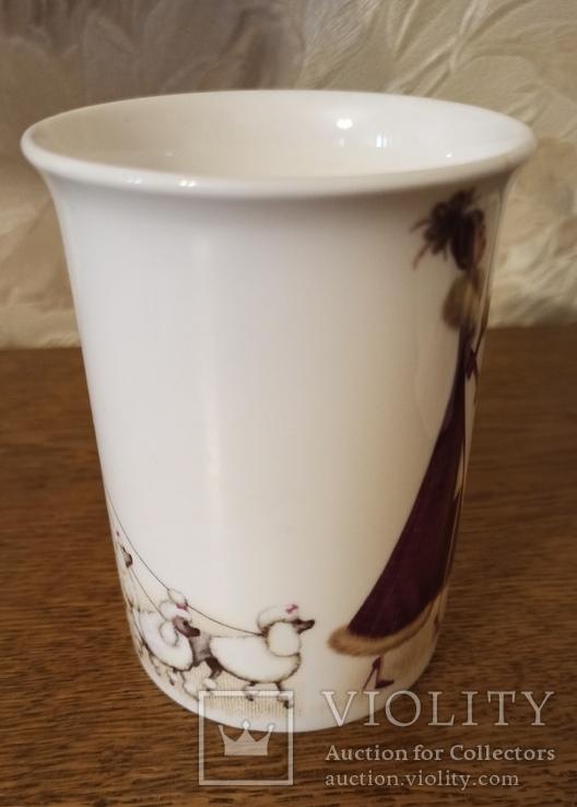 Чашка. Англия., фото №3