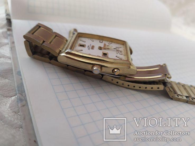 Наручные часы Ориент с календарем, фото №11